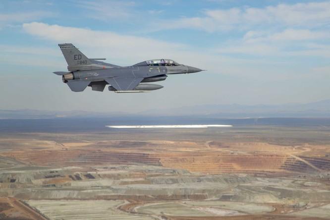Chiến đấu cơ Mỹ tác chiến ở Syria có thể gặp nguy hiểm bất cứ lúc nào