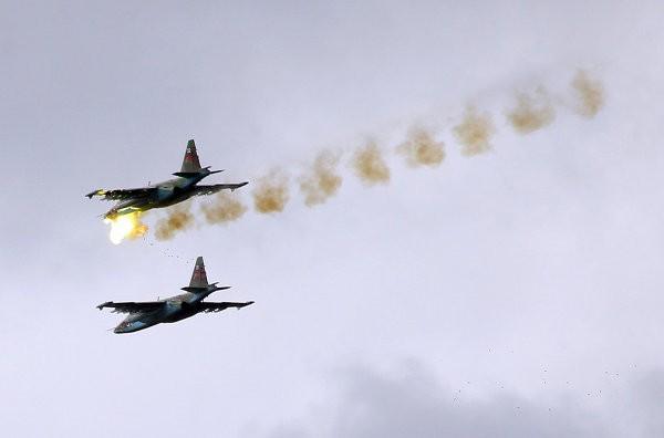 Nga tập trận lớn chưa từng có khiến NATO ngồi trên lửa ảnh 1