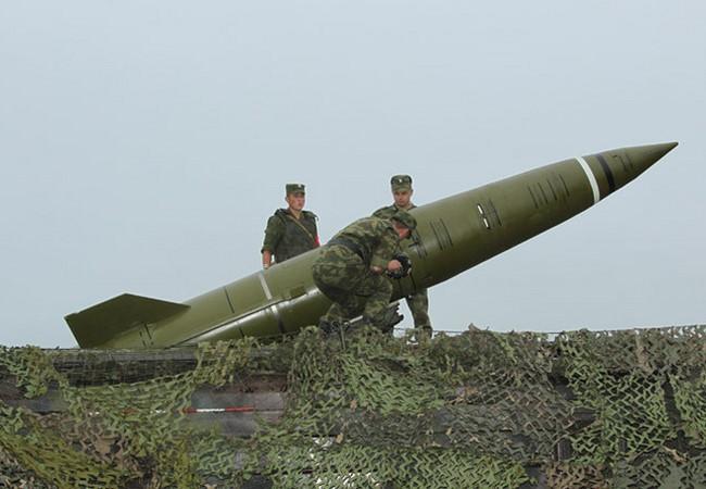 Tại sao Nga ém tên lửa Iskander-M sát biên giới Trung Quốc ảnh 1