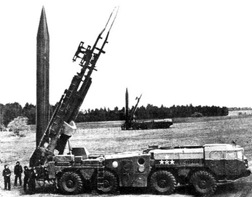 """Patriot Mỹ """"bó tay"""" trước tên lửa phiến quân tấn công A rập Xê út? ảnh 1"""