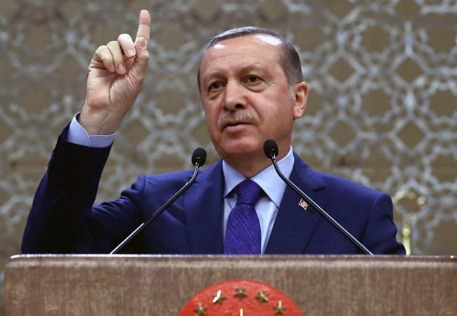 """Nga ra đòn Syria, """"chơi bài"""" người Kurd khiến Mỹ hố to? ảnh 1"""