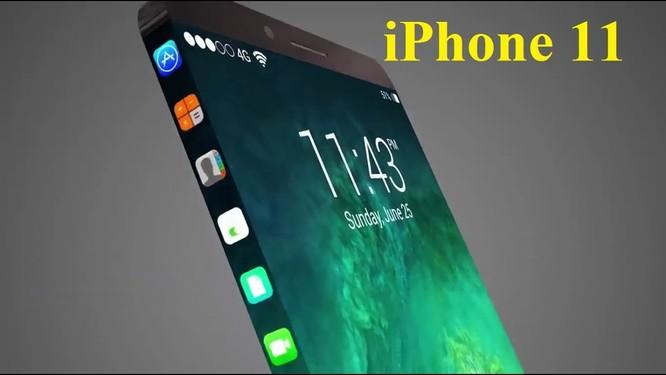 Màn hình mới cho một khởi đầu thành công của iPhone? - Ảnh: Internet