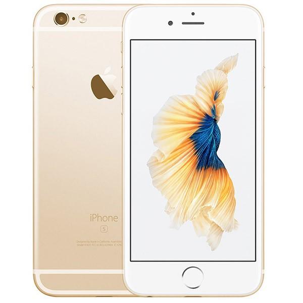 iPhone 6S có chi phí linh kiện ước tính 211,50 USD