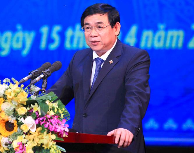 Ông Phan Đức Tú sẽ đảm nhiệm vị trí Chủ tịch HĐQT (Nguồn: BIDV)