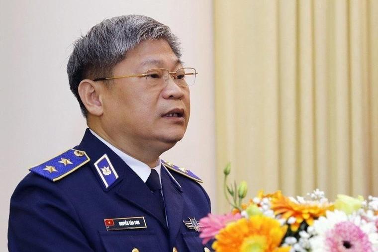 Vụ 9 tướng Cảnh sát biển bị kỷ luật: Thà một lần đau… ảnh 1