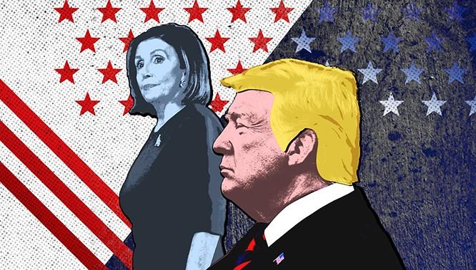 Kỳ 2: Cuộc chiến luận tội Trump và những điều chưa từng có tiền lệ ảnh 2