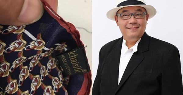 Từ vụ Asanzo và Khải Silk, bàn lại chuyện truyền thông bằng lòng tự hào dân tộc ảnh 3