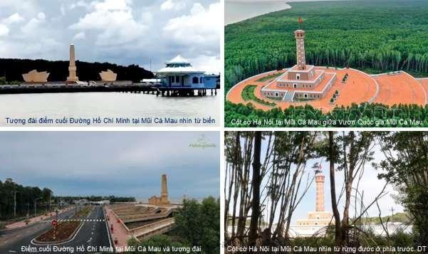 Đường Hồ Chí Minh đoạn Năm Căn - Đất Mũi: Những thách thức ảnh 9