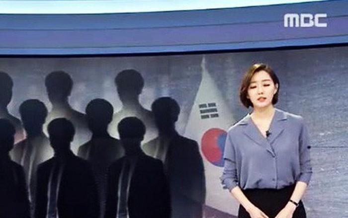 Cần xử lý nghiêm minh vụ việc 9 cá nhân bỏ trốn bất hợp pháp tại Hàn Quốc! ảnh 1