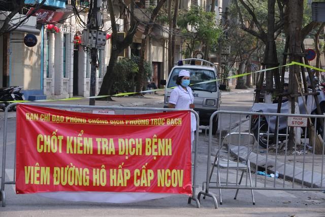 Chính sách cứu trợ kinh tế do dịch cúm cần đảm bảo sự công bằng ảnh 1