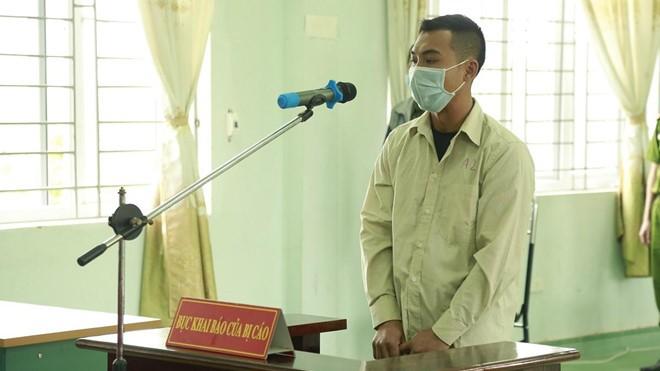 Cần xử lý nghiêm Phó Chủ tịch HĐND huyện Hớn Quản Lưu Văn Thanh! ảnh 1