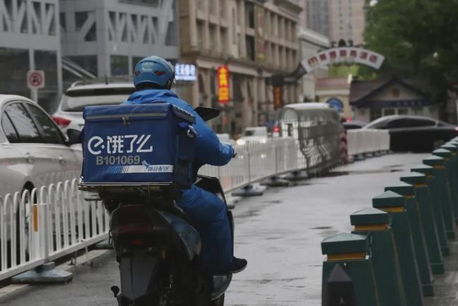 Câu chuyện một shipper đột tử ở Trung Quốc đến việc phủi trách nhiệm của hãng công nghệ chủ quản ảnh 2
