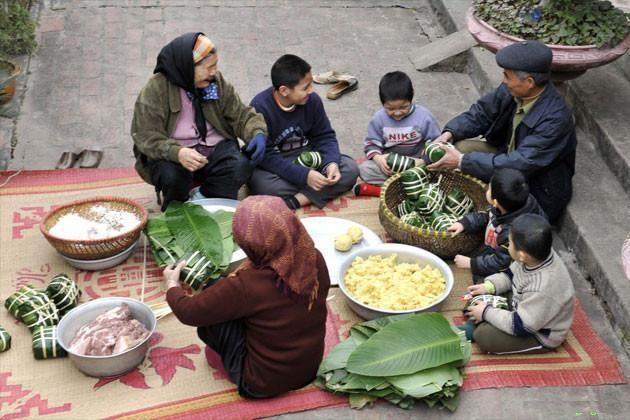 Tại sao Tết của người Việt đang dần mất đi hương sắc cổ truyền? ảnh 1