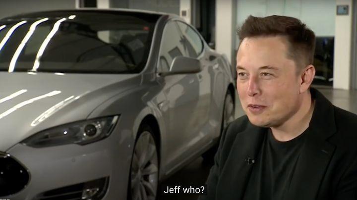 Liệu Jeff Bezos có thể bắt kịp Elon Musk sau khi từ chức và tập trung vào việc chế tạo tên lửa? ảnh 5