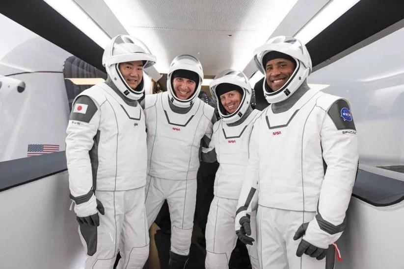 Với SpaceX, chúng ta có cần NASA nữa không? ảnh 4