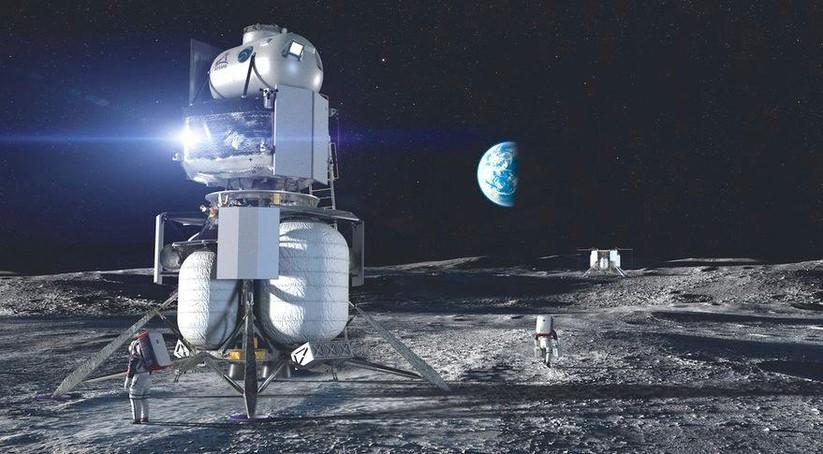 Với SpaceX, chúng ta có cần NASA nữa không? ảnh 2