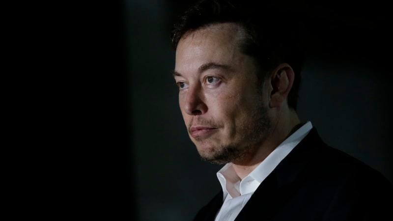 Đằng sau sự hỗn loạn của Tesla là cuộc chiến về dữ liệu ảnh 2