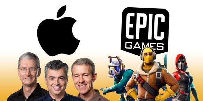 Epic Games kiện Apple: ai là người chiến thắng? ảnh 2