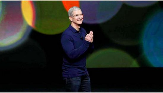 Ai sẽ thay thế Tim Cook dẫn dắt Apple? ảnh 3