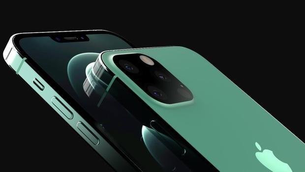 Ác mộng mang tên iPhone 13 đối với các nhà sản xuất smartphone Trung Quốc đang đến ảnh 5
