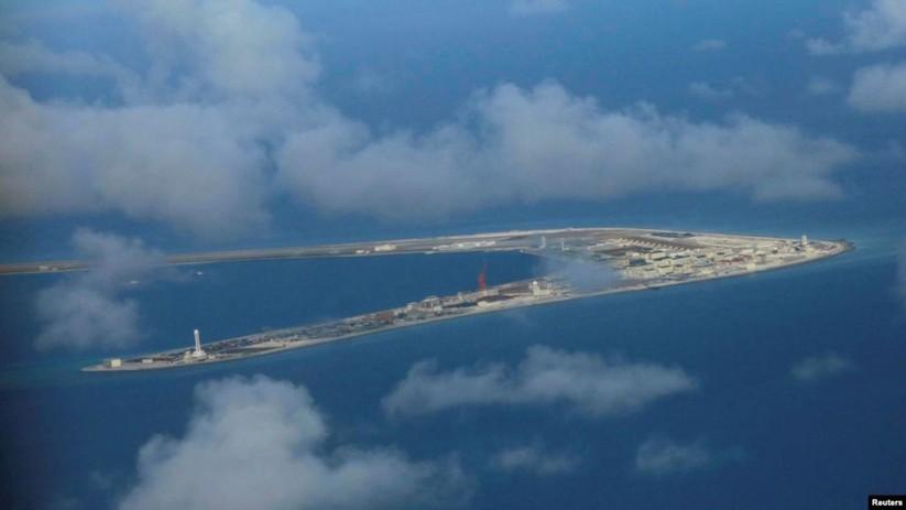 Học giả Malaysia: Sóng ngầm mạnh mẽ, các nước ASEAN không cam chịu về Biển Đông ảnh 5