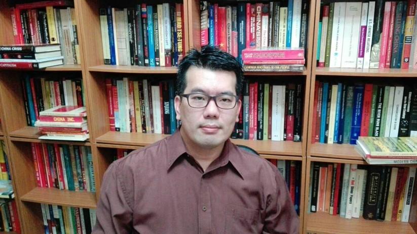 Học giả Malaysia: Sóng ngầm mạnh mẽ, các nước ASEAN không cam chịu về Biển Đông ảnh 4
