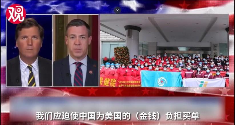 Trung Quốc đương đầu với việc bị truy cứu trách nhiệm và đòi bồi thường ra sao? ảnh 1