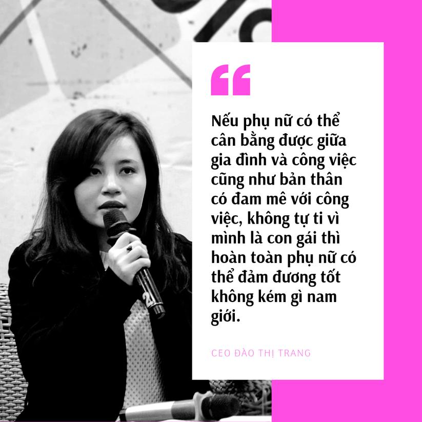 Phụ nữ Việt có thể thành công trong lĩnh vực công nghệ thông tin không? ảnh 2