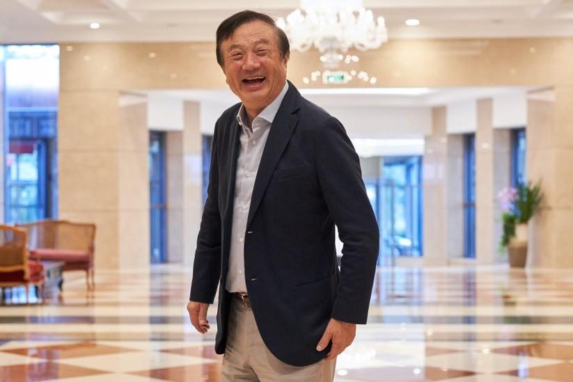 Ông chủ thực sự của Huawei là ai? ảnh 3