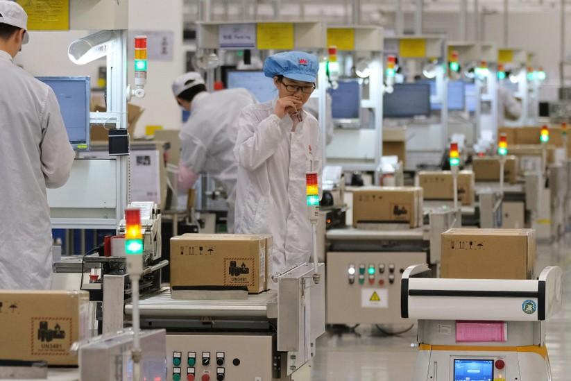 Ông chủ thực sự của Huawei là ai? ảnh 6