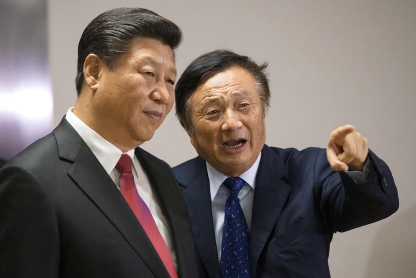 Ông chủ thực sự của Huawei là ai? ảnh 4
