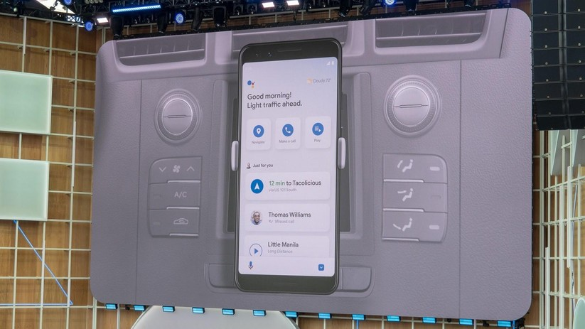 """9 công bố """"không thể bỏ qua"""" tại Google I/O 2019 ảnh 3"""