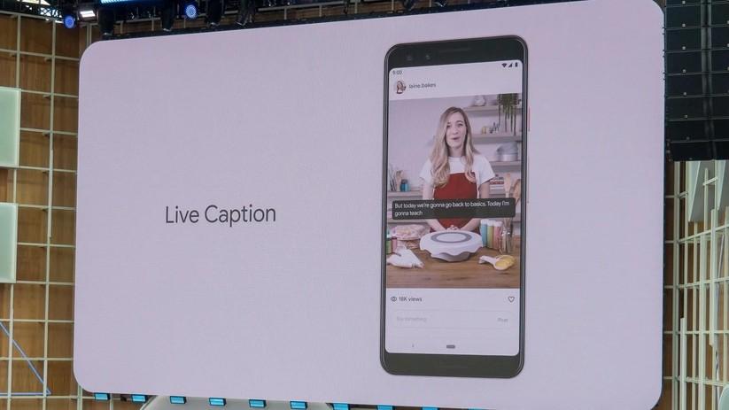 """9 công bố """"không thể bỏ qua"""" tại Google I/O 2019 ảnh 4"""