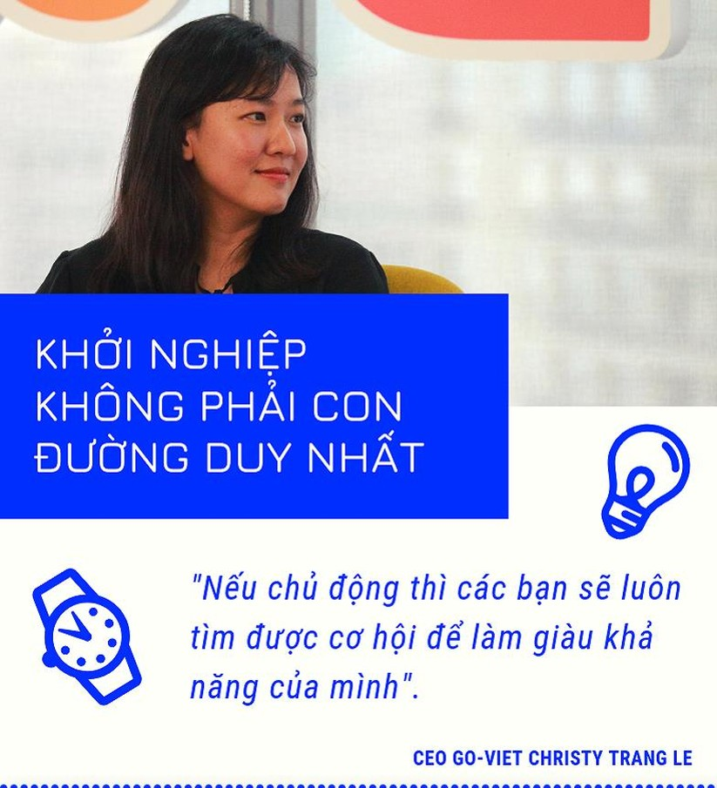 Cựu CEO Facebook Việt Nam Christy Trang Lê: Hành trình từ ngoại đạo đến lãnh đạo ảnh 3
