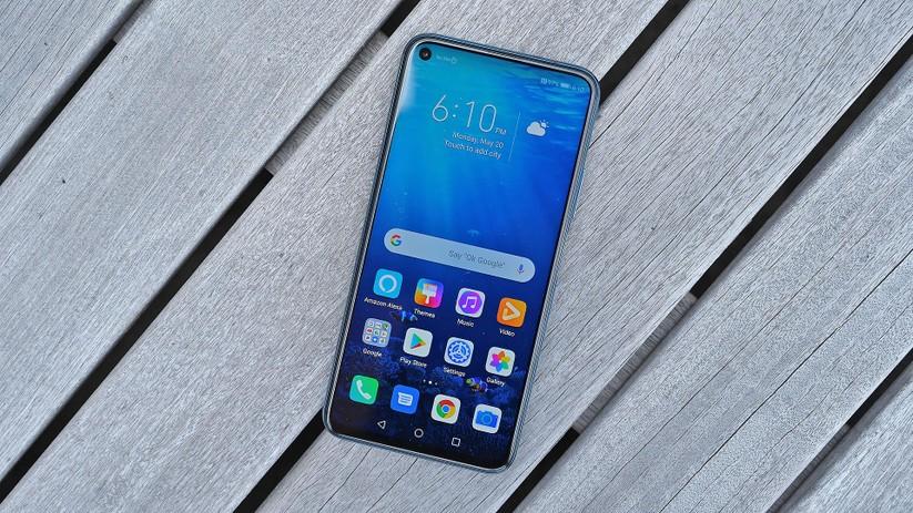 Ra mắt giữa tâm bão, Huawei Honor 20 Pro có gì đặc biệt? ảnh 1