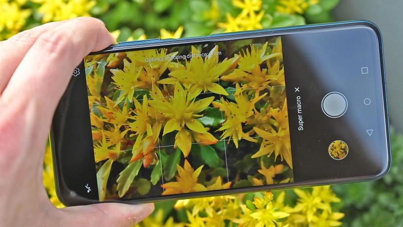 Ra mắt giữa tâm bão, Huawei Honor 20 Pro có gì đặc biệt? ảnh 3