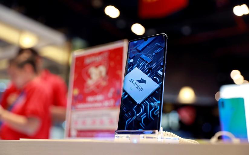 Huawei có thể không cần Google, nhưng sẽ ra sao nếu thiếu ARM ? ảnh 1