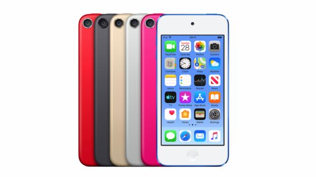 Apple bất ngờ ra mắt iPod Touch Gen 7 ảnh 1