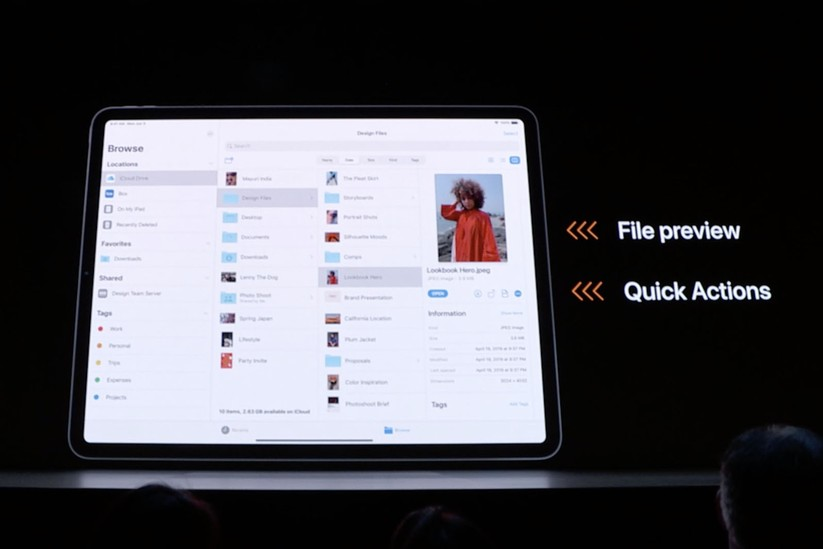 16 điều cần biết về iOS 13 và iPadOS 13 vừa được Apple giới thiệu ảnh 4