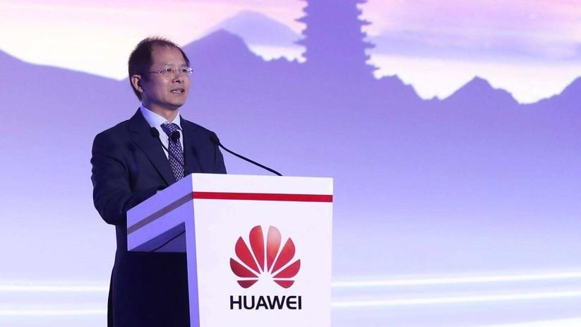 Câu chuyện ít ai biết tới đằng sau quá trình phát triển HongMeng OS – hệ điều hành thay thế Android của Huawei ảnh 1