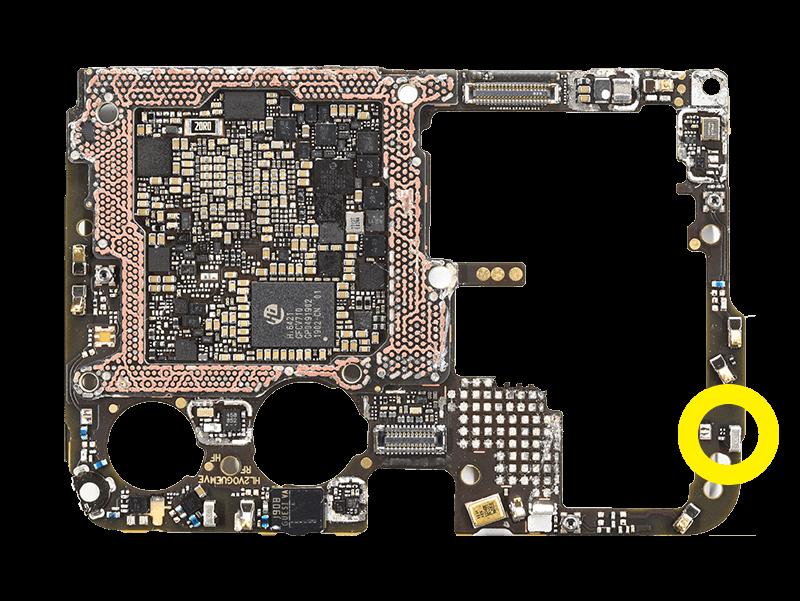 Mổ bụng P30 Pro để xem Huawei phụ thuộc vào nguồn linh kiện Mỹ đến đâu? ảnh 5