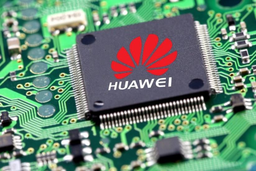 Chất bán dẫn đã trở thành tâm điểm của cuộc chiến công nghệ Mỹ - Trung như thế nào? ảnh 3