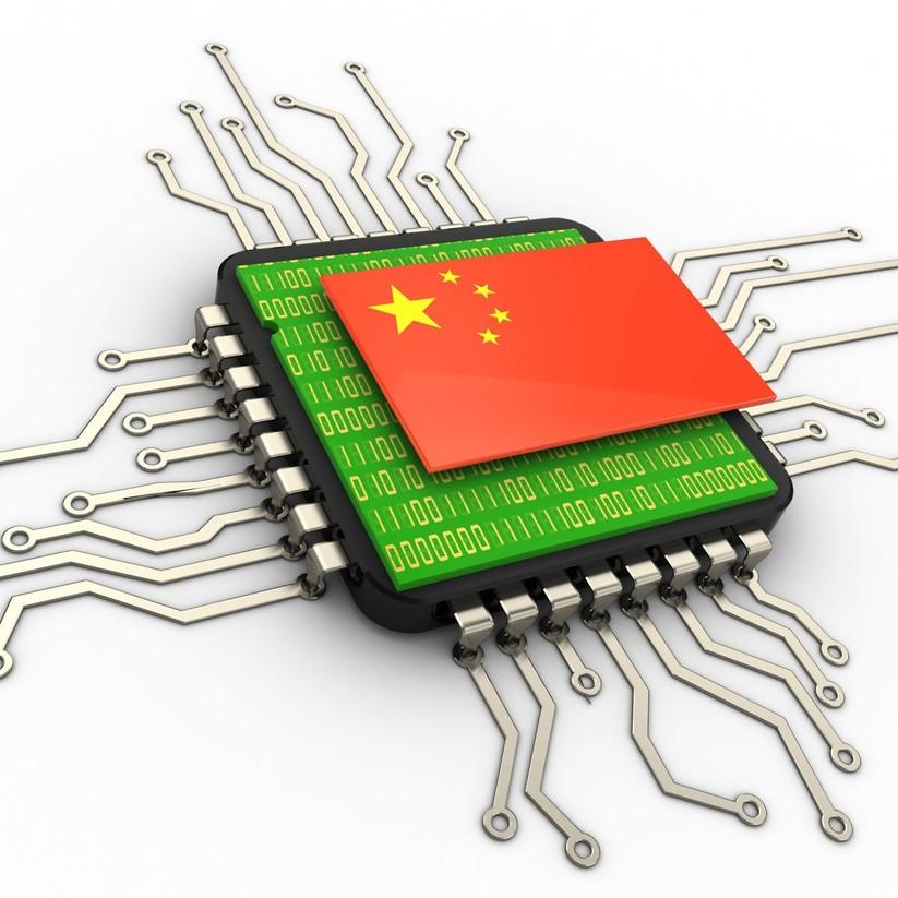 Chất bán dẫn đã trở thành tâm điểm của cuộc chiến công nghệ Mỹ - Trung như thế nào? ảnh 1