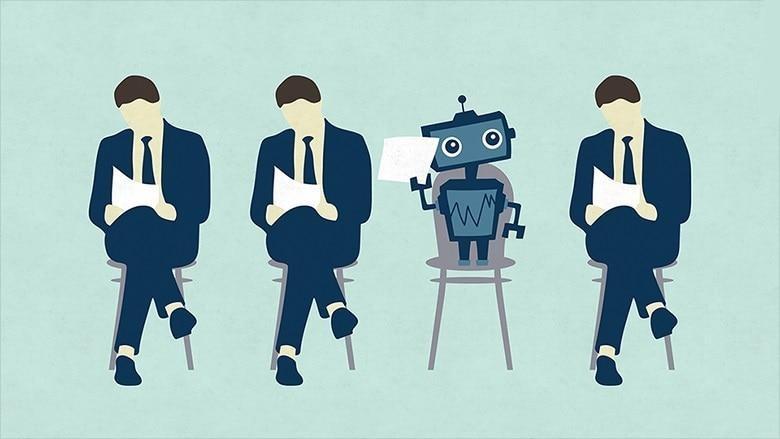 Trí tuệ Nhân tạo có thể khiến các nhà báo mất việc? ảnh 2