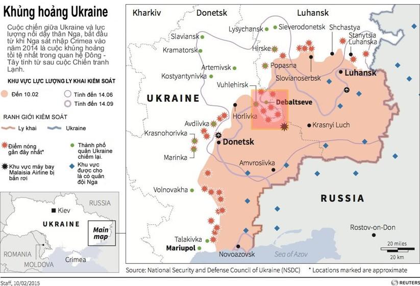 Lời giải thích đơn giản, tại sao Putin quyết liệt chống NATO ảnh 2