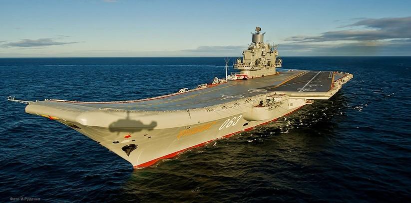 """Trung Quốc """"đấu"""" tàu sân bay với các siêu cường thế nào? ảnh 3"""