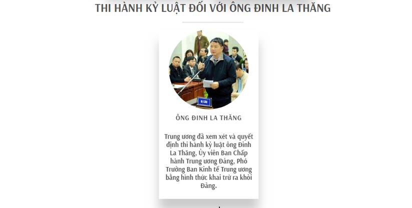 Dấu ấn Hội nghị trung ương 7 Ban Chấp hành Trung ương Đảng khóa XII ảnh 5