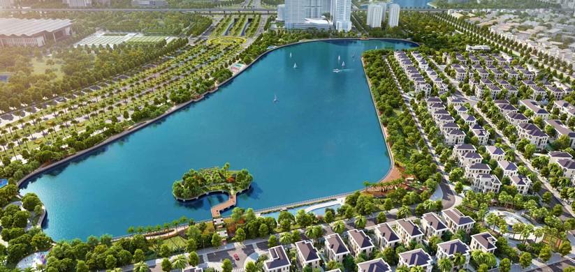 9 dự án với tổng mức đầu tư hơn 204.000 tỷ đồng của Vingroup ảnh 3