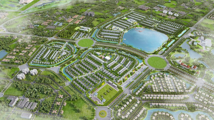 9 dự án với tổng mức đầu tư hơn 204.000 tỷ đồng của Vingroup ảnh 2