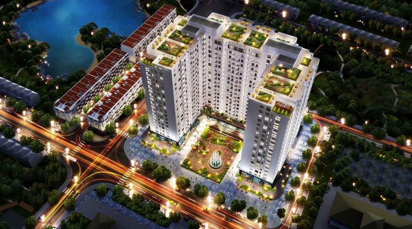 9 dự án với tổng mức đầu tư hơn 204.000 tỷ đồng của Vingroup ảnh 5